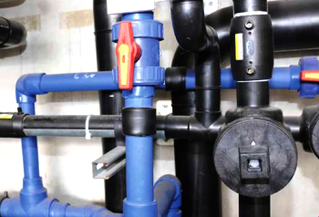 AGRUAIR Compressed Air Piping System